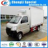 Mini-Van 1000kg camiões frigoríficos