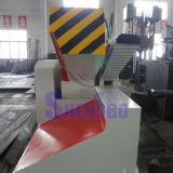 Macchina di taglio del coccodrillo idraulico per metallo (automatico)