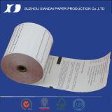 Caisse enregistreuse de rouleau de papier thermique