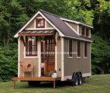 2017 piccola casa, piccole case portatili da vendere (TH-072)