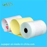 Papel termal termal del papel 80m m de la alta calidad