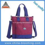 Sacchetto di Tote di nylon delle donne delle borse di nuovo modo