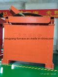 Schmelzender Maschinen-/Induktionsofen-/Medium-Frequenz-schmelzender Ofen