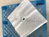 Lodo / barro deshidratación prensa de filtro de tela (1000mmX 1000mm)