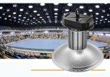 80W 120W 150W 200W는 실내 옥외 LED 높은 만 빛을 방수 처리한다