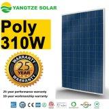 판매를 위한 자유로운 출하 320W 높은 와트 시멘스 태양 전지판 싸게