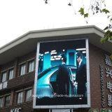 Quadro comandi caldo del LED di vendita SMD con alta luminosità per la pubblicità esterna