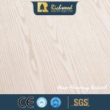 пол воды белого дуба партера 8.3mm HDF упорный деревянный деревянный Laminate прокатанный