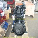 Двигатель дизеля Cummins 6ctaa8.3-C для конструкции