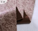 소파와 의자를 위한 스웨드 최신 각인 및 인쇄 직물
