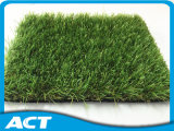 Abbellimento del prato inglese artificiale L30 del giardino dell'erba