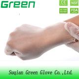 Phthalat-prüften freie Wegwerfprüfungs-Handschuhe entsprechend En455