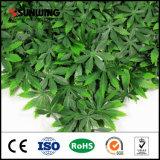 Новый стиль с УФ защитой ландшафт вечнозеленых Искусственные растения