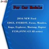 Система навигации автомобиля Android для Ford (SYNC-G3 вся серия) Upgra