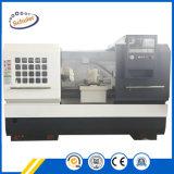 La Cak6150 tour CNC lit plat automatique & Tour CNC horizontal