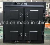 Alta qualità dello schermo di visualizzazione del LED dell'interno ed esterna, P4 P5 P6 SMD ecc