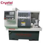 De hete het Verkopen China CNC van het Merk Verticale Draaibank van het Torentje Ck6432A