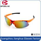 2016 óculos de sol polarizados corredor de ciclagem ao ar livre da pesca da lente Unbreakable para homens e mulheres