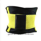 허리 조련사 트리머 벨트 배 통제 스포츠 띠