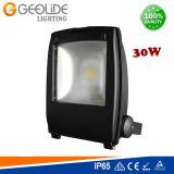 Im Freien LED Flutlicht der Qualitäts30w für Park mit Cer (FL110-30W)