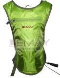 Le sport en plein air met en sac les sacs à dos très bon marché d'hydratation