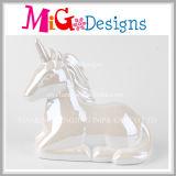 La venta al por mayor crea la batería de moneda para requisitos particulares de cerámica del unicornio