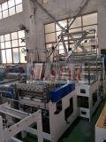 Los pliegues de la doble automática máquina de hacer bolsa de basura