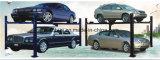 Комиссариата201-27 две должности для подъема автомобиля Парковка/Парковка машины