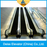 Fornecedor superior coloc paralela de China da escada rolante pública automática do passageiro do transporte