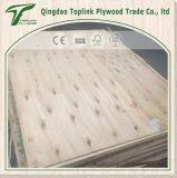 eucalyptus de 12mm et contre-plaqué de peuplier pour des bases d'étage