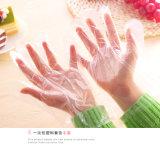 Устранимая перчатка PVC общего пользования S/M/L/XL