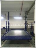 Auto-Garage-Parken-Systems-Auto-Parken-System