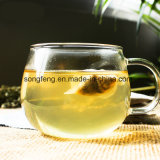 Tè scarno del Detox contrassegno privato dimagrante di dimagramento organico del tè da 14 giorni