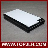 Caja del teléfono de la sublimación para el compañero 8 Lite de Huawei