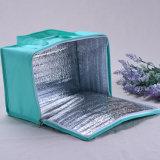 Изолированный термально мешок охладителя обеда для чонсервных банк и пикника