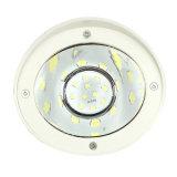 Luz de calle solar del proyector de la iluminación del jardín de la lámpara IP65 del LED