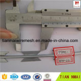 Гальванизированная колючая проволока бритвы с стандартом высокого качества SGS
