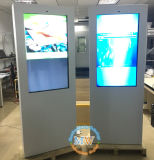 Digitals de pouce lisible tous temps de lumière du soleil kiosque extérieur de Signage de 65 (MW-651OE)