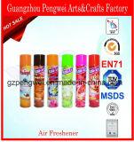 Aerosol de aroma de aroma natural para la oficina del hogar del coche