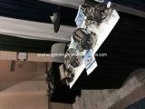 Moteur à induction triphasé à C.A., moteur à induction à C.A., moteur d'acier inoxydable