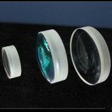 Giai 785nm Mgf2 Vis-Nir revestido Plano-Convex (PCX) lentes ópticas claras