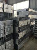 Perfil americano da extrusão da liga de alumínio da escada para a porta e o indicador (02 séries)