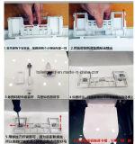 Accesorio del cuarto de baño de un asiento de tocador de los PP