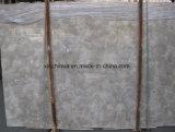 Decoration Material Bosy carreaux de marbre gris/dalle/Comptoirs/laminés