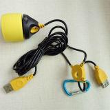 Mini lampada esterna di illuminazione del LED