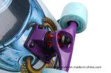 Het in het groot Professionele Skateboard van de Straat met de Band van de Greep
