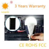 Corriente constante 6500k de la luz de bulbo del fabricante 12W de China