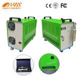 Máquina de soldadura do hidrogênio para a soldadura do refrigerador
