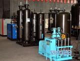 Generador de oxígeno psa para batería