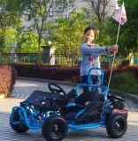80cc pédale hors route Go Kart avec l'EPA pour les enfants